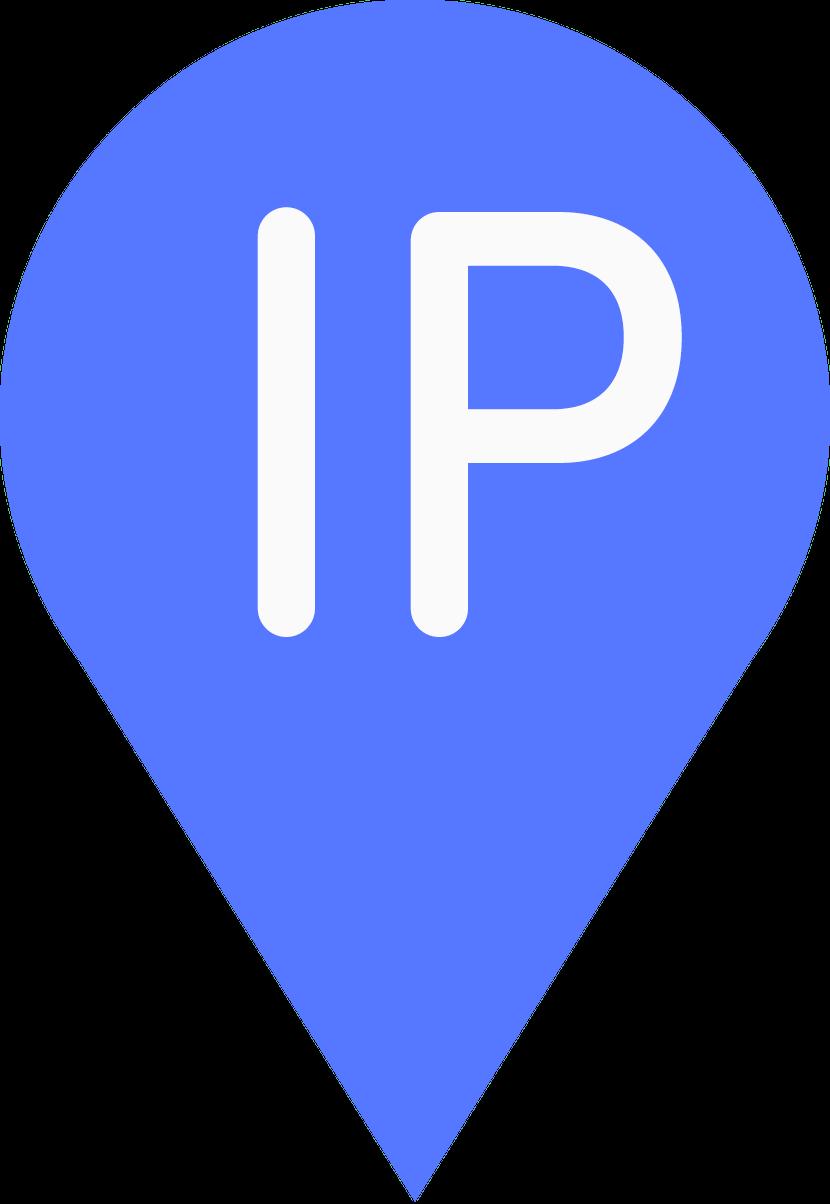 Bild Wie ist meine IP Adresse Logo